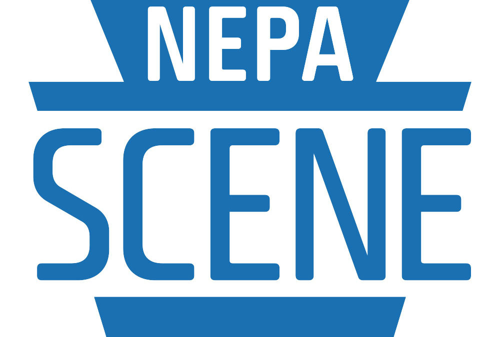 Coal Minor Canary Featured on NEPA Scene's Blog